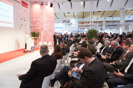 HANNOVER MESSE Invites You to the 2017 Edition