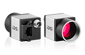 IDS' New Generation of GigE uEye CP Industrial Cameras