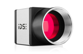 USB 3.0 industrial camera series with next-gen CMOS sensors