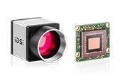 High-res Sony 5 MP sensor for your machine vision system