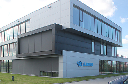 LEMO Opens Facility in the Netherlands