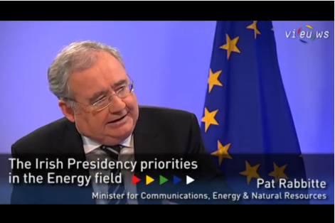Irish Presidency's Energy Priorities: