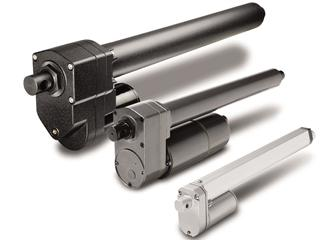 IP 65 Electrical Actuators